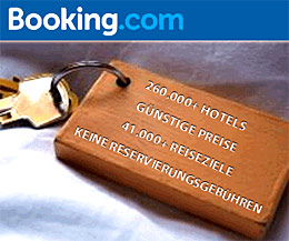 Hotel hier buchen