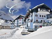 Hotel Cinderella Obertauern